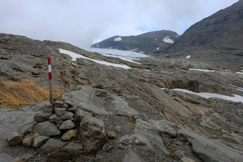 Hiking in the Grossglockner Region
